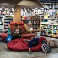 Mein Arbeitsalltag in einer Stadtbibliothek